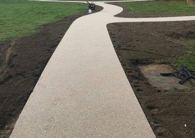 Pathway Resin