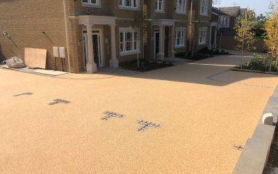 Resin Driveway Maintenance and Care Guide