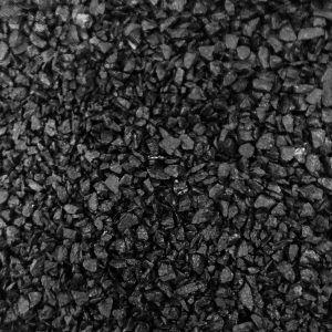 Aggregate Black