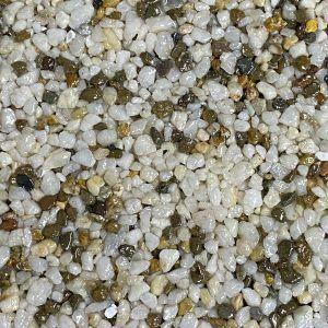 Aggregate Seashell